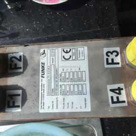 Funke TPL00-K-48-22/de国Funke 冷却器