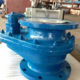 Z648TC-10C 气动陶瓷旋转阀