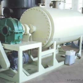 膏状、粉状物料专用耙式干燥机