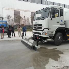 东风天锦清洗车生产厂家