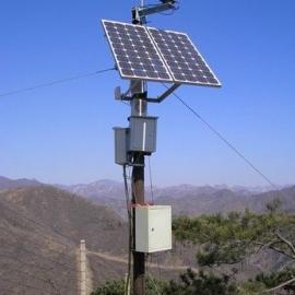 中德太阳能监控系统发电板ZD150,150w电池板