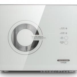 卡接 反渗透RO纯水机五级高精过滤净水器家用厨房净水机