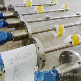 侧装式乙二醇在线密度计/浓度计