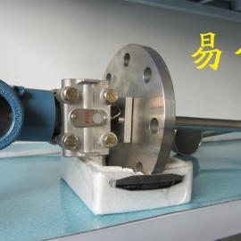 硝酸在线浓度测试仪,管道在线密度计,弯管式在线密度计