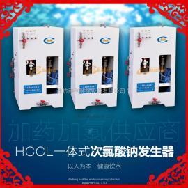 电解法制备次氯酸钠发生器装置/电解次氯酸钠发生器
