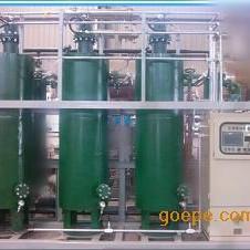 850立方氢气纯化设备