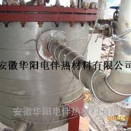 华阳生产MI高温加热丝/MI铠装防爆加热电缆 耐高温伴热电缆