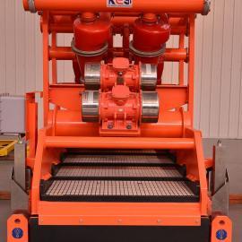 科盛KAZJ113-2S12N泥浆清洁器