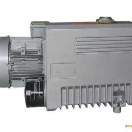 厂家批发真空泵单级旋片式 吸塑食品线路板厂用XD-040