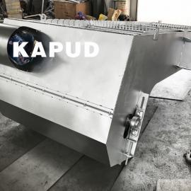 回转耙式格栅除污机 GSHP-1400*2500-40