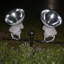 (金卤灯/钠灯)固定投光照明灯,防水防尘防震投光灯