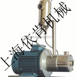 强混合力胶粘泵