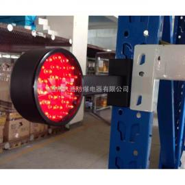 双面方位红闪灯,铁路伸缩方位信号灯,FD5830批发