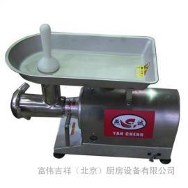 燕诚绞肉机TW-22 商用台式绞肉机