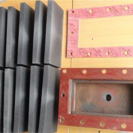 QHB1180mm*200mm*25mm灰斗气化板