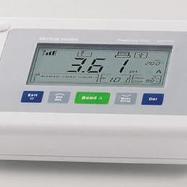 FE28-Meter梅特勒台式酸度计