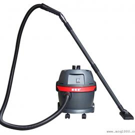 装修房子用小型粉尘吸尘器工业小型干湿两用吸尘机