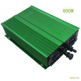 太阳能并网逆变器 600W,PV开路电压:170~220V