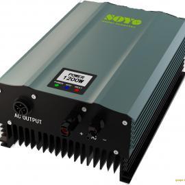 1200W太阳能并网逆变器电子负载 开关电源 电池放电老化