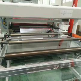 PC板材生产线设备