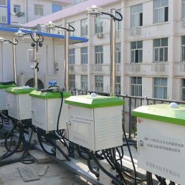 绿光TMC—2型 全自动太阳能热水器性能及能效等级测试系统