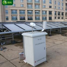 TMC-2D可再生能源建筑应用项目能效测评系统全无线型