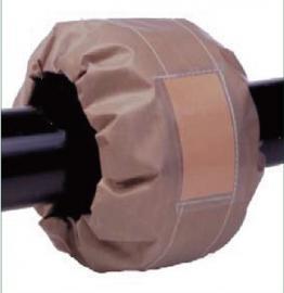四氟法兰安全防护罩