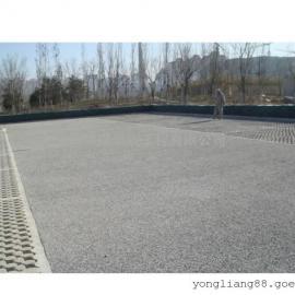 厂家直销水溶剂胶凝剂|混凝土强固剂|水性透水地坪材料|免费试用