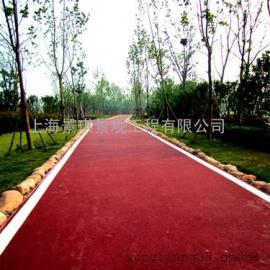 车行道透水混凝土| 会喝水的路面|绿色环保生态地坪|铺装新材料