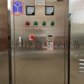 �繇倒��生活水箱用SCII-5HB外置式水箱自��消毒器