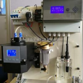 饮用水在线水质监测箱