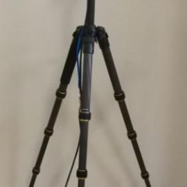 便携式雷达多普勒流速仪