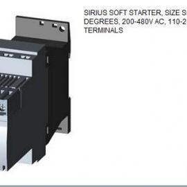 3RW4073-6BB44原装软启动器现货销售
