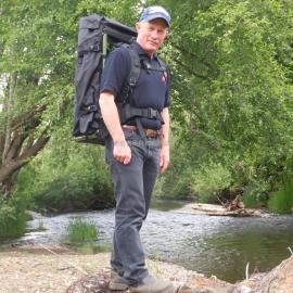 美国Shaw(绍尔)单人背包式浅ceng取样岩芯zuan机