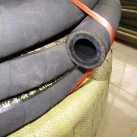 生产大口径耐磨喷砂胶管 排泥抽沙胶管 夹布喷砂胶管