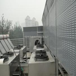 louding机组安装隔声屏障@空调机组隔声屏障
