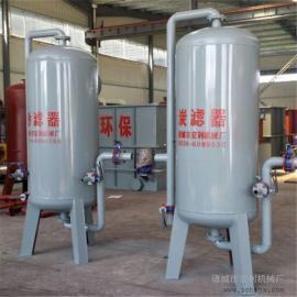 厂家直销过滤器 活性炭过滤器 石英砂过滤器 价格低的过滤机