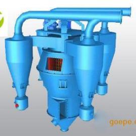 组合式空气选粉机