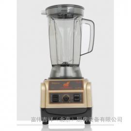 祈和KS-996大容量�F磨豆�{�C 商用五谷料理�C