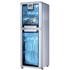 索奇ZTP238-2消毒柜 上下门中高温消毒柜