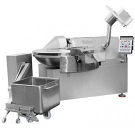 斩拌机TITANE200 绞肉馅机 大型肉类切割设备