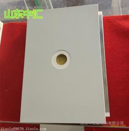 【玻镁岩棉净化板】玻镁岩棉手工净化板优势|手工板