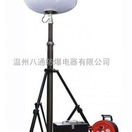 """供应BT6000L""""BT6000L便携式升降照明灯,"""