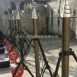 BT6000A 首先八通 全方位自动升降工作灯
