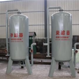 多介质过滤器价格优惠 供应多介质机械过滤器