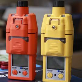 英思科M40Pro四合一甲烷多气体检测仪