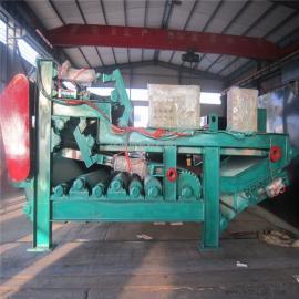 宏利机械 带式压滤机 矿砂污水压泥机 欢迎来电咨询