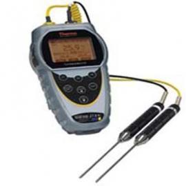 美国优特Temp300双通道热电偶式温度测量仪