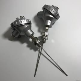 PT100温度变送器工厂 一体化温度传感器凯士达