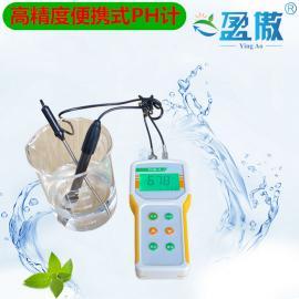 污水质PH值快速测试仪 废水排放酸碱度检测仪 速测仪器仪表